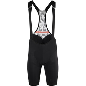 assos T Équipe Evo Bib Shorts Men white/black